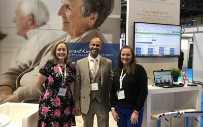 Care Technology Providers Partner to Ensure Integrated Care